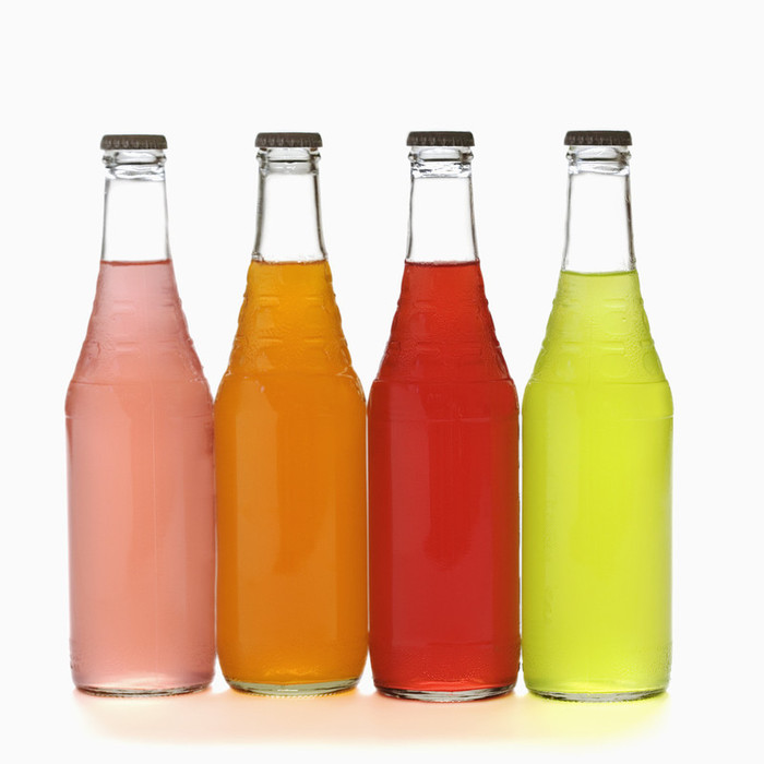 Der einfache Weg zu Ihren Getränken! - Sortiment